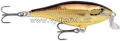 Shad Rap Shallow Runner 07 GALB