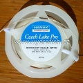 HANÁK Competition Czech Lake Pro Hover Int Clear WF7H