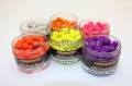 BOILIE Mikbaits Mirabel Fluo boilie 12mm 150ml