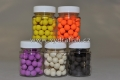 Mikbaits Plovoucí fluoro boilies 60ml 10mm Ananas N-BA